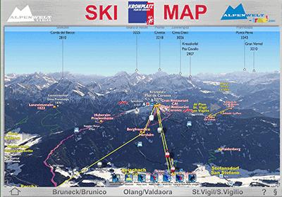Skimap Alpenwelt Verlag